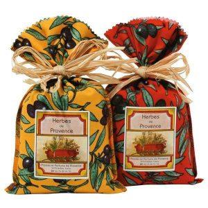Sachet d'herbes de Provence 150 gr