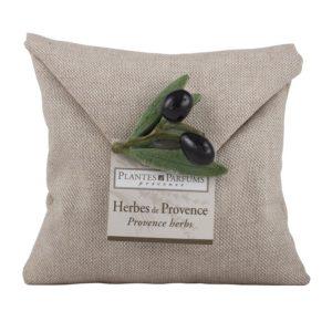 Carrés Herbes de Provence