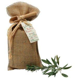 Longuet de sel aux herbes de Provence