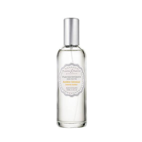 Parfum d 39 int rieur ambre intense plantes et parfums de for Interieur parfum