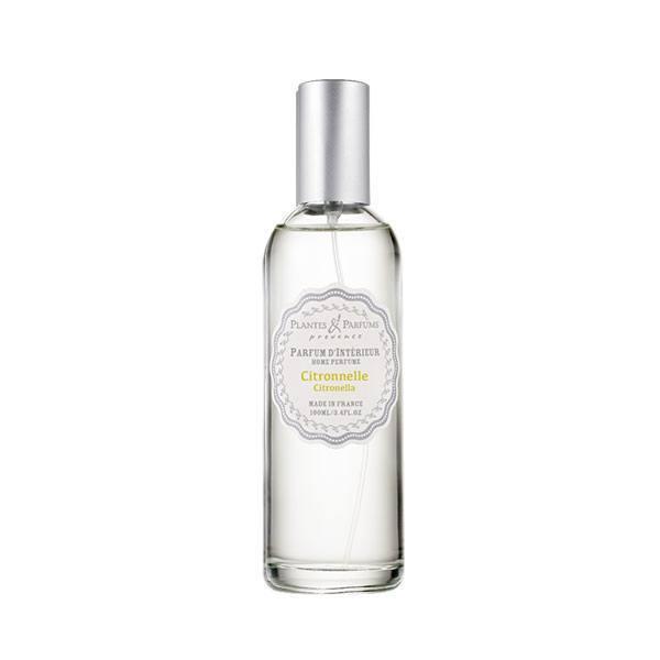 parfum d 39 int rieur citronnelle plantes et parfums de provence. Black Bedroom Furniture Sets. Home Design Ideas