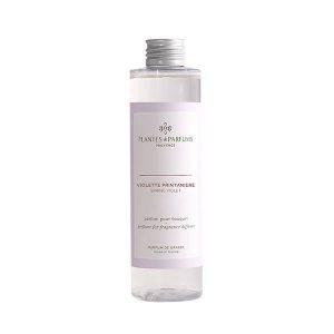 parfum pour bouquet violette printanièr
