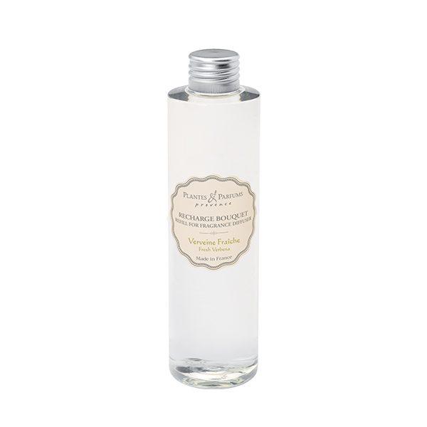recharge bouquet parfumé verveine fraîche