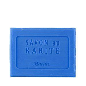 Savon au Beurre de Karité parfum Marine