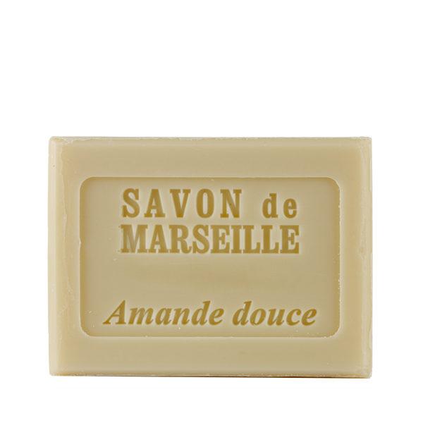 Savon de Marseille parfum Amande