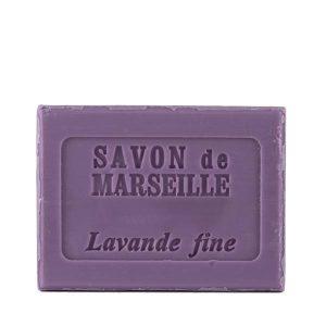 Savon de Marseille parfum Lavande