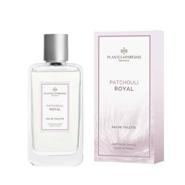 eau de toilette patchouli royal