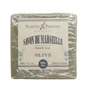 Marseille Cubic Soap - Olive Oil