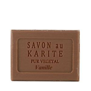 Shea Butter Soap - Vanilla