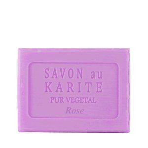 Shea Butter Soap - Rose