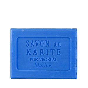 Shea Butter Soap - Marine