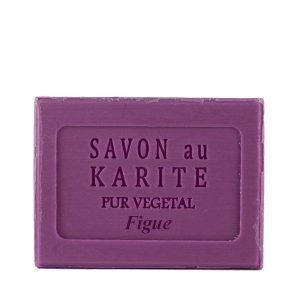 Shea Butter Soap - Fig