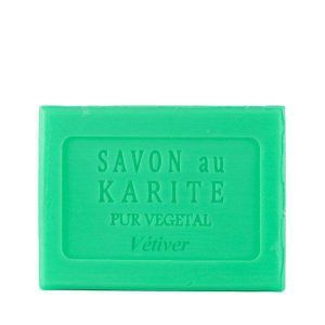 Shea Butter Soap - Vétiver