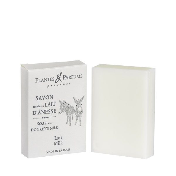 Soap with Donkey's Milk - Milk