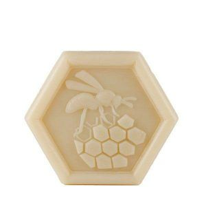 Honey Soap - Linden scented Acacia honey
