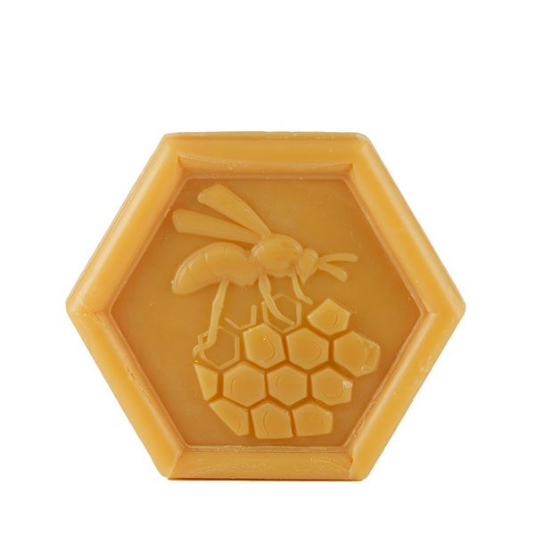 Honey Soap - Beeswax Honey Soap