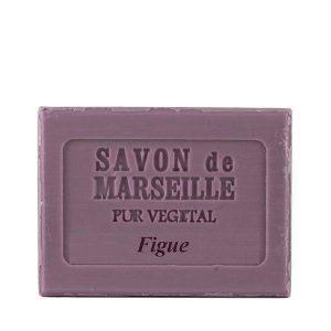 Savon de Marseille parfum Figue