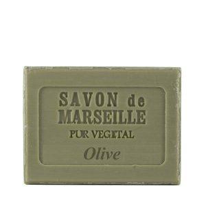 Savon de Marseille parfumé Olive