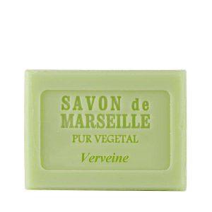 Savon de Marseille parfumé Verveine