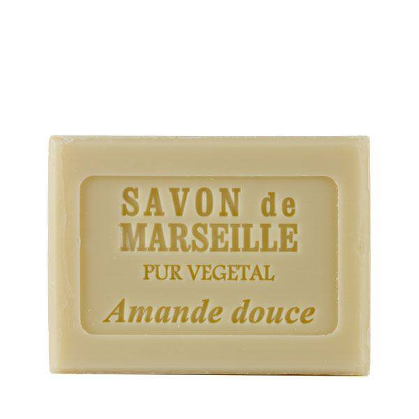 Savon de marseille parfum amande plantes et parfums de provence - Composition savon de marseille ...