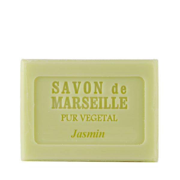 Savon de marseille parfum jasmin plantes et parfums de provence - Composition savon de marseille ...