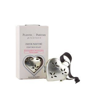 Perfumed Heart - Provence Delights