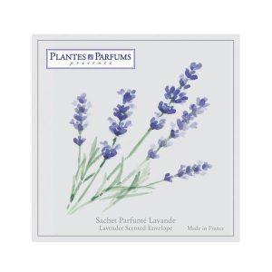 Enveloppe Parfumée - Lavande
