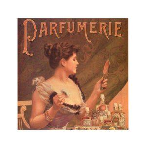 Enveloppe Parfumée - Rose
