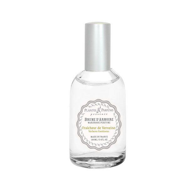 Wardrobe Perfume - Verbena Freshness
