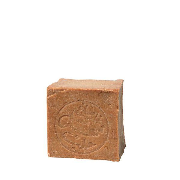 Aleppo cubic Soap