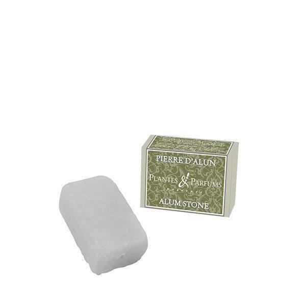 Alum stone in a cardboard box (80g/2.8 oz.)
