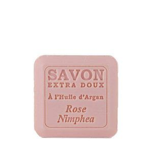Argan Oil Soap - Rose