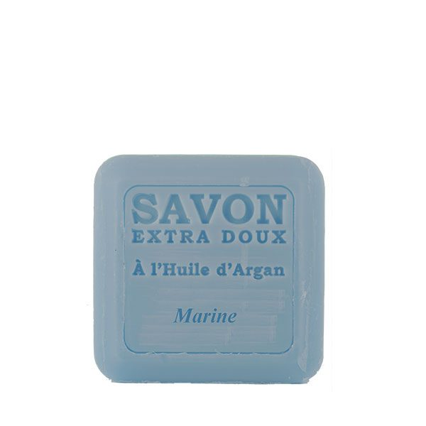 Argan Oil Soap - Marine