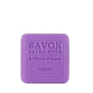 Argan Oil Soap - Violet