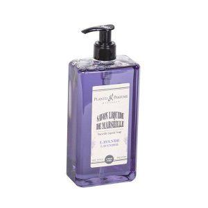 Savon Liquide Parfum Lavande 500ml