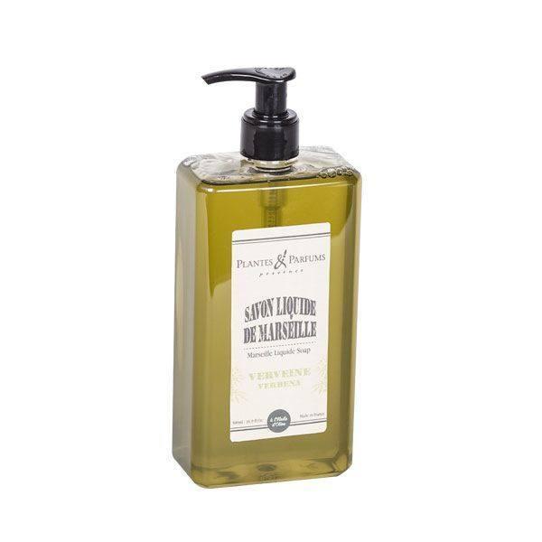 Savon Liquide Parfum Verveine 500ml
