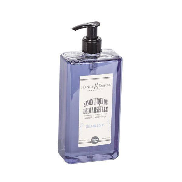 Savon Liquide Parfum Marine 500ml