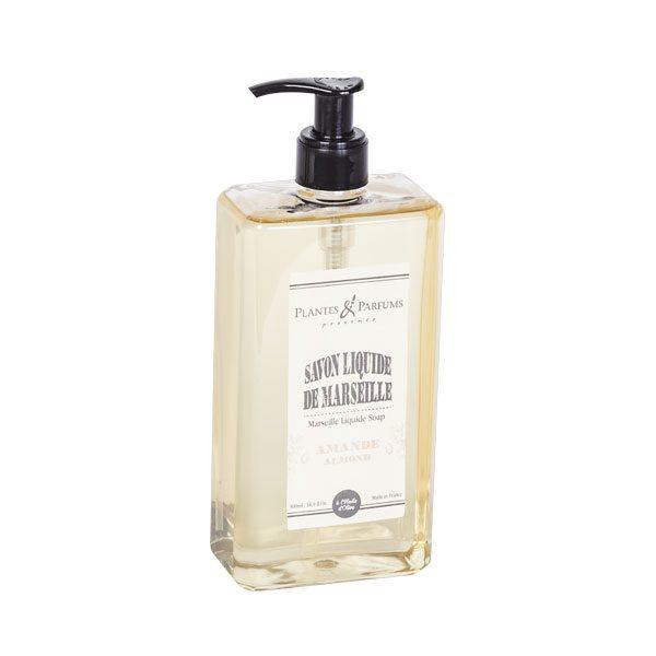 Almond Liquid Soap
