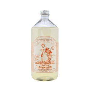 Liquide Vaisselle Tradition La Lavandière