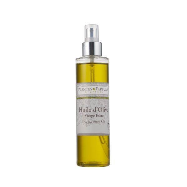 Huile d 39 olive vierge extra plantes et parfums de provence for Huile d olive salon de provence