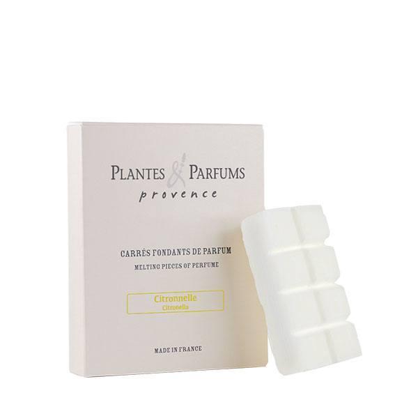 carr s fondants citronnelle plantes et parfums de provence. Black Bedroom Furniture Sets. Home Design Ideas