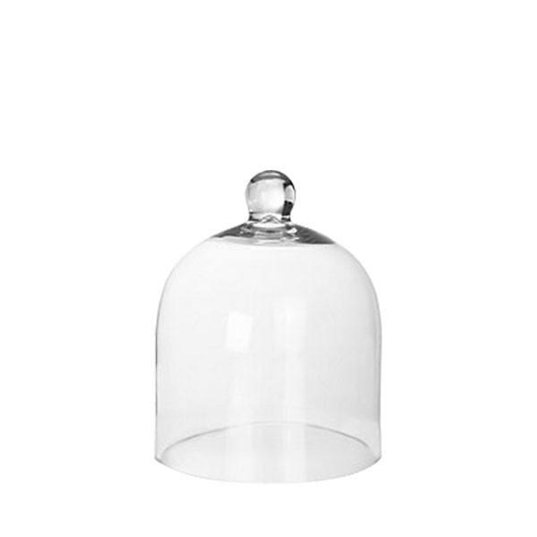 cloche bougie en verre plantes et parfums de provence. Black Bedroom Furniture Sets. Home Design Ideas