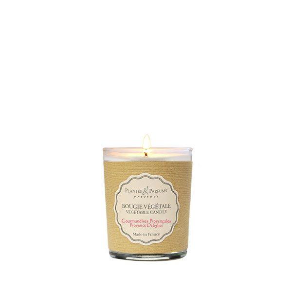 Mini-Bougie Parfumée Gourmandises Provençales