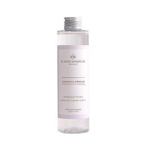 parfum pour bouquet grenade hibiscus