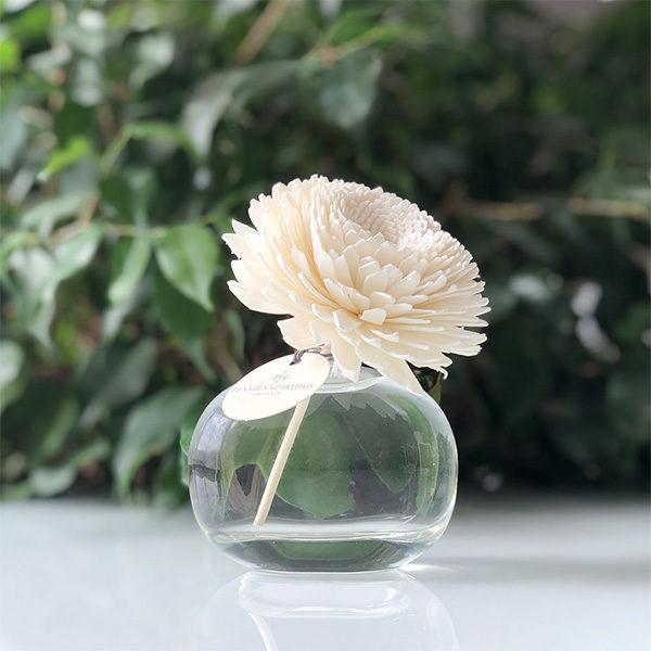 diffuseur de parfum, fleur parfumée
