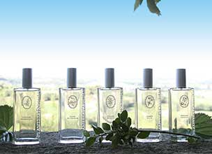 Les parfums pour soi