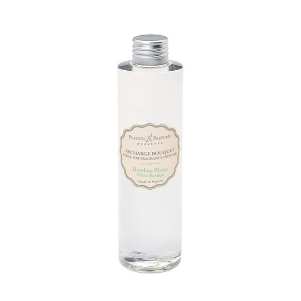 recharge bouquet parfumé bambou blanc