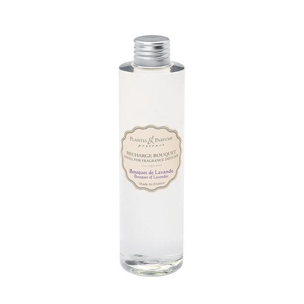 recharge pour bouquet parfumé bouquet de lavande