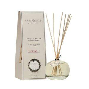 bouquet parfumé - diffuseur de parfums mûre et baies