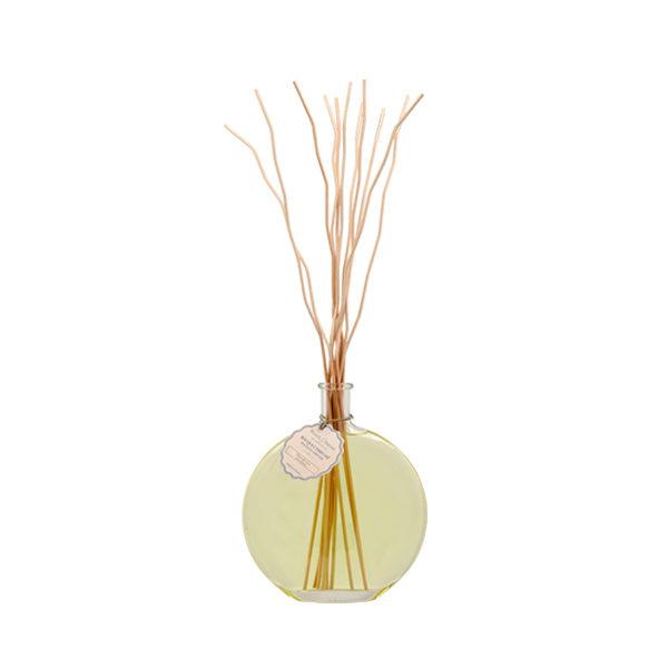 bouquet parfumé diffuseur de parfums rêve de lin